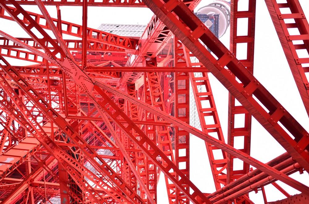 東京電波塔